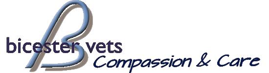 Bicester Vets logo