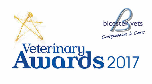 Petplan awards vet in Bicester