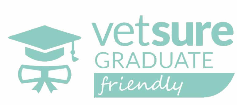 Bicester Vets graduate friendly