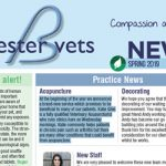 spring newsletter bicester vets