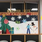 Advent calendar of pets from Bicester Vets